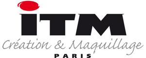 Logo de Institut technique de maquillage