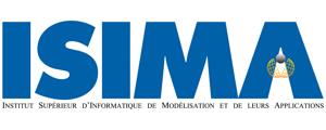 Logo de Institut supérieur d'informatique de modélisation et de leurs applications, Université Blaise Pascal