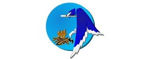 Logo de EA - Ecole de l'air, Université d'Aix-Marseille
