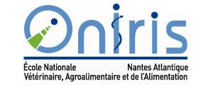 Logo de École nationale vétérinaire, agroalimentaire et de l'alimentation de Nantes-Atlantique