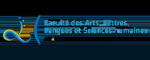 Logo de ALLSH - UFR arts, lettres, langues, sciences humaines, Université d'Aix-Marseille