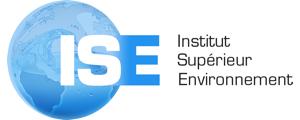 Logo de Institut supérieur de l'environnement