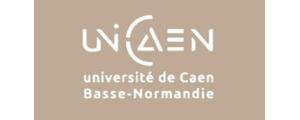 Logo de UFR de droit et sciences politiques, Université de Caen Basse-Normandie