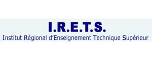 Logo de Institut régional d'enseignement technique supérieur