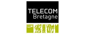Logo de Télécom Bretagne