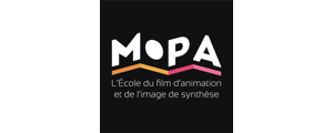 Logo de MOPA - Motion Picture in Arles