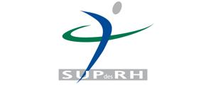 Logo de Sup des RH