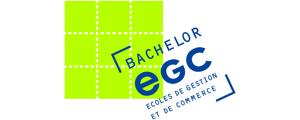 Logo de Ecole de Gestion et de Commerce Méditerranée - Campus de Marseille