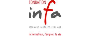 Logo de INFA 3C - Institut national de formation et d'application