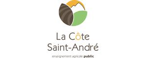 Logo de CFPPA de La Côte-Saint-André