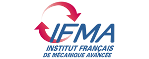 Logo de IFMA - Institut Français de Mécanique Avancée