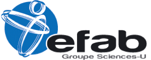 Logo de EFAB Lyon - Groupe Sciences-U