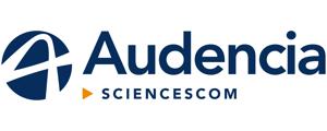 Logo de Audiencia SciencesCom
