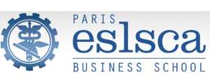 Logo de ESLSCA Business School