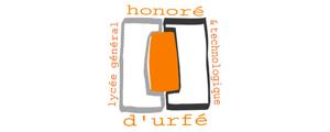 Logo de Lycée Honoré d'Urfé