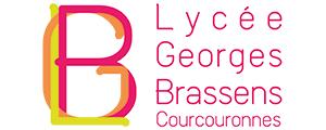 Logo de Lycée polyvalent Georges Brassens