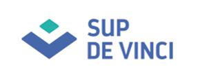 Logo de CFA Sup de Vinci