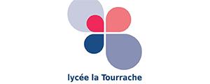 Logo de Lycée Tourrache - formations d'excellence aux métiers du design et de l'entreprise