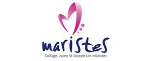 Logo de Lycée Saint-Joseph les Maristes