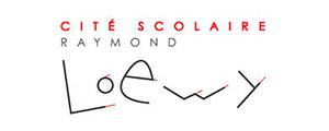 Logo de Lycée Raymond Loewy