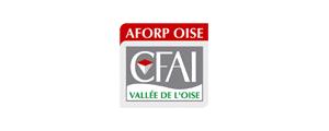 Logo de CFAI OISE - PROMEO Formation - Beauvais