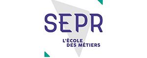 Logo de Lycée professionnel de la SEPR