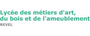 Logo de Lycée professionnel de l'ameublement Plaine de Laudot