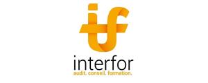 Logo de INTERFOR-SIA - CFA Interfor-SIA