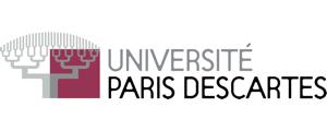 Logo de UFR Psychologie - Institut de psychologie, Université Paris Descartes