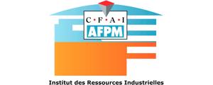 Logo de CFAI de l'AFPM
