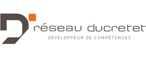 Logo de CFA Ducretet