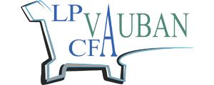 Logo de CFA Centre de formation d'apprentis Vauban