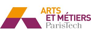 Logo de ENSAM Arts et Métiers ParisTech