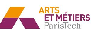 Logo de ENSAM - Arts et Métiers ParisTech