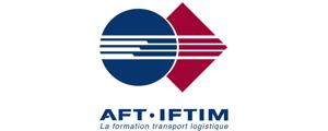 Logo de Antenne de Metz du CFA Transport et Logistique AFT-IFTIM