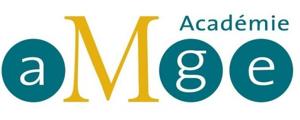 Logo de AMGE - Académie des métiers de la gestion