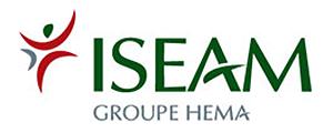 Logo de Institut supérieur d'Etudes en Alternance du Management