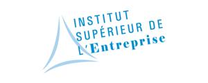 Logo de Institut Supérieur de l'Entreprise - Marne La Vallée