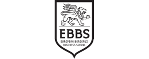 Logo de European Bordeaux Business School