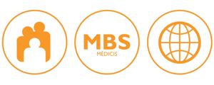 Logo de MBS Medicis - Ecole de Commerce