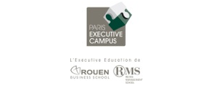 Logo de Paris Executive Campus