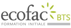 Logo de ECOFAC