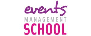 Logo de Events Management School