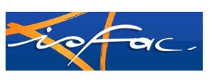 Logo de ISFAC Institut Supérieur de Formation par Alternance et Continue