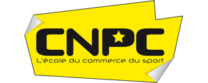Logo de Centre national professionnel pour la commercialisation des articles de sport et loisirs Paris