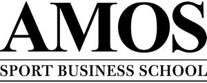 Logo de AMOS - Ecole du Commerce du Sport
