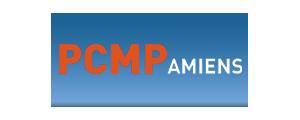 Logo de PCMP - Amiens