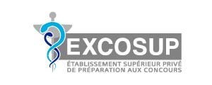 Logo de Excosup - Paris