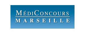 Logo de MédiConcours - Marseille