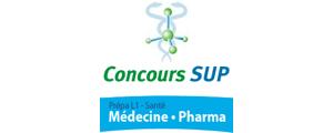Logo de Concours SUP